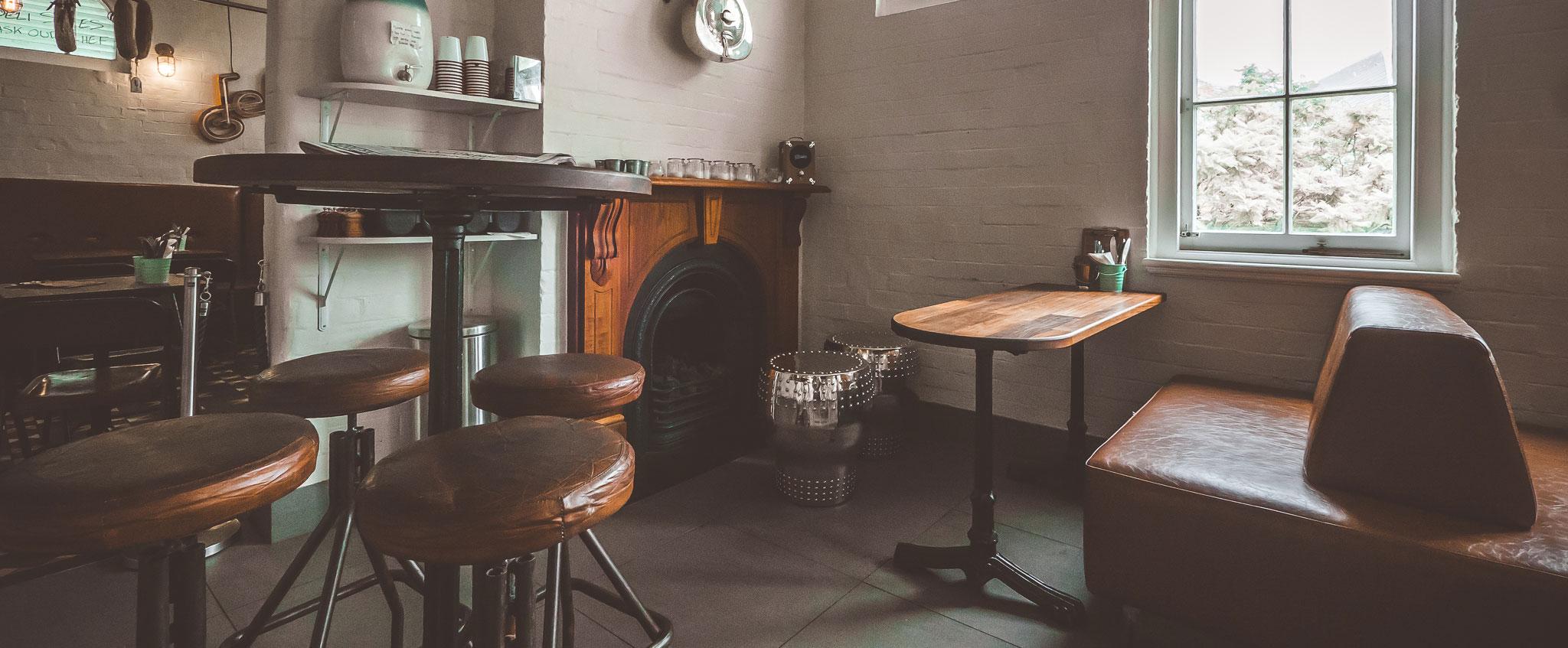Abattoir Blues Restaurant Cafe Bar Sydney Olympic Park